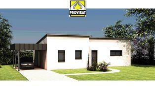 Annonce vente Maison avec garage saussines