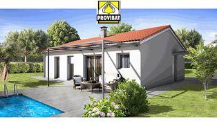 Annonce vente Maison vias