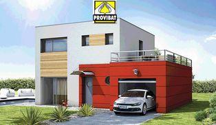 Annonce vente Maison avec garage boissières