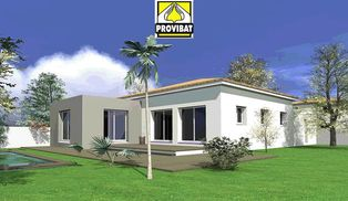 Annonce vente Maison avec garage claret