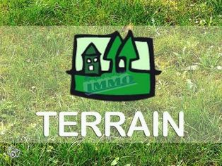 Annonce vente Terrain avec terrain constructible hauteville