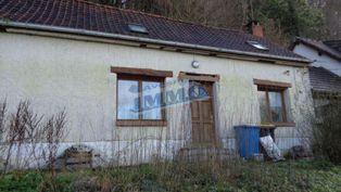 Annonce vente Maison pas-en-artois