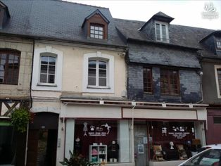 Annonce location Appartement orbec