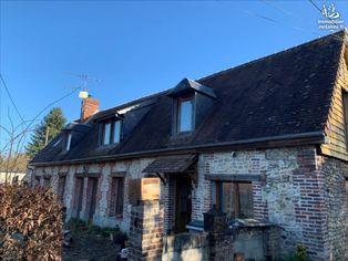 Annonce vente Maison avec cave saint-denis-de-mailloc