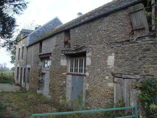 Annonce vente Maison avec cave caumont-sur-aure