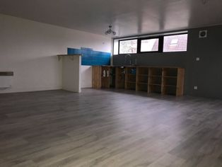 Annonce location Appartement avec parking saint-lô