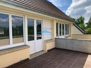 Annonce vente Maison avec terrasse bourgvallées