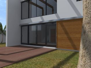 Annonce vente Maison avec piscine la possession