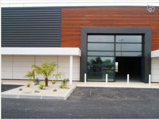 Annonce location Local commercial avec parking lanvallay