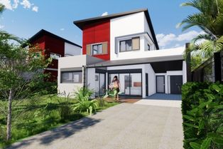 Annonce vente Maison avec garage saint-pierre