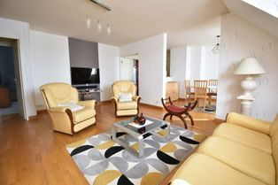 Annonce vente Appartement avec cave limay