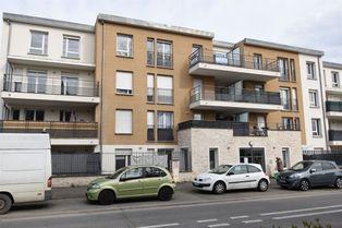 Annonce vente Appartement avec terrasse hardricourt