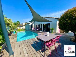 Annonce vente Maison avec terrasse pérols