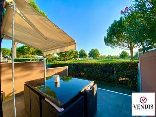 Annonce vente Maison avec terrasse la grande-motte