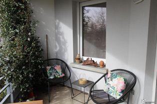 Annonce vente Appartement avec terrasse meylan