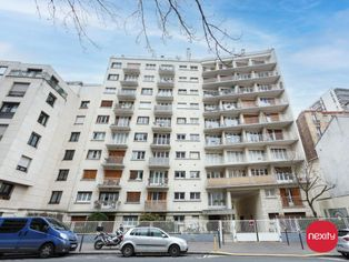 Annonce vente Appartement avec parking paris