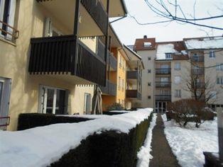 Annonce location Appartement avec garage belfort