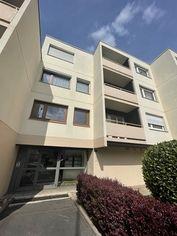 Annonce location Appartement avec parking audincourt