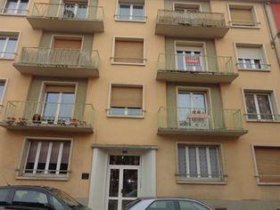 Annonce location Appartement au calme belfort