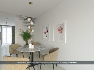 Annonce vente Maison avec bureau montreuil