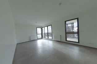 Annonce location Appartement avec garage échirolles