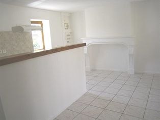 Annonce location Appartement lumineux coublevie