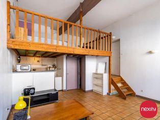 Annonce vente Appartement au calme lyon 4eme arrondissement