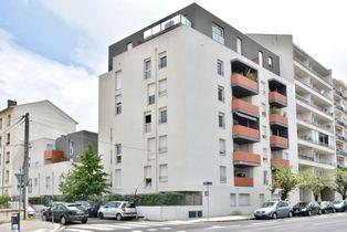 Annonce vente Appartement lyon 8eme arrondissement