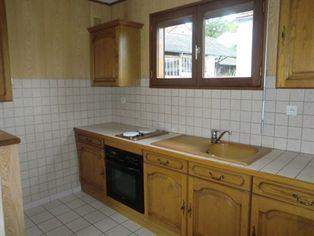 Annonce location Maison avec cuisine équipée saint-silvain-montaigut