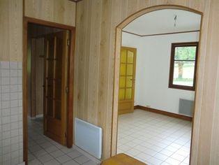 Annonce location Maison saint-silvain-montaigut