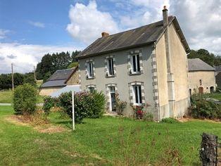 Annonce location Maison la brionne