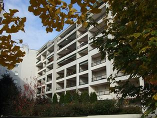 Annonce location Appartement avec terrasse besançon