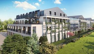 Annonce location Appartement avec terrasse chantilly