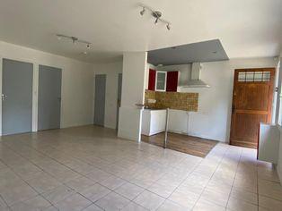 Annonce vente Appartement saint-leu-d'esserent
