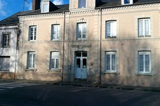 Annonce location Appartement mesnil-en-ouche