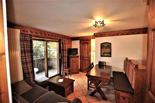 Annonce vente Appartement chamonix-mont-blanc
