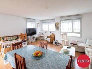 Annonce vente Maison avec garage le petit-quevilly