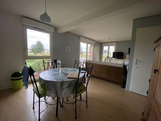Annonce vente Appartement avec terrasse caudebec-lès-elbeuf