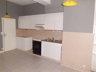 Annonce location Appartement avec terrasse lons-le-saunier