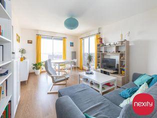 Annonce vente Appartement avec parking saint-jacques-de-la-lande