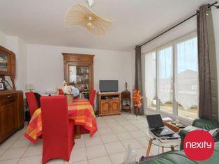 Annonce vente Appartement avec terrasse orléans