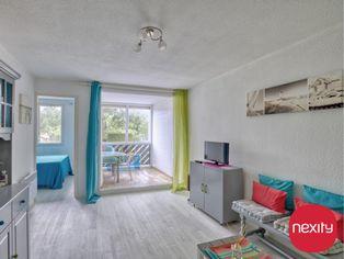 Annonce vente Appartement saint-georges-de-didonne