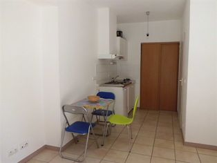 Annonce location Appartement salins-fontaine