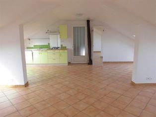 Annonce location Appartement échenoz-la-méline