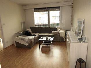 Annonce location Appartement kingersheim