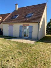 Annonce vente Maison avec garage saint-georges-sur-baulche