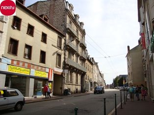 Annonce location Parking limoges