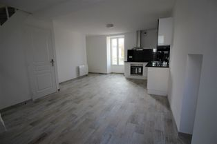 Annonce location Appartement angerville