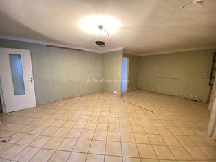 Annonce vente Appartement avec garage draguignan