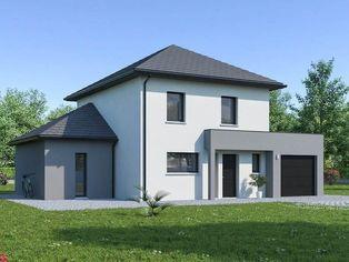 Annonce vente Maison avec garage blainville-sur-l'eau